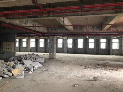 高新区铭圣大厦整层出租920平米
