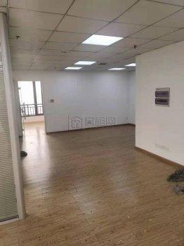 鄞州区上东国际2号楼办公室出租170平米