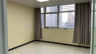 豪如大厦15楼 135平 东北双面采光出租