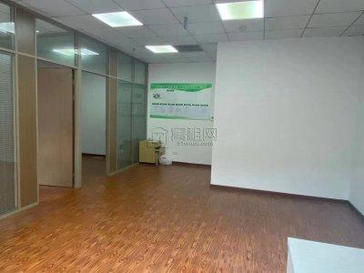 宁波环合中心大厦3楼90平米出租适合教育培训