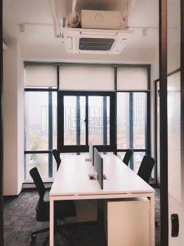 宁波前洋26创业园联合办公出租2000一月