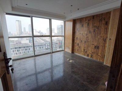 海曙区核心地段天一广场都市仁和9楼97平出租