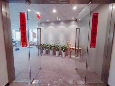 东部新城中国银行总部大厦681精装修出租