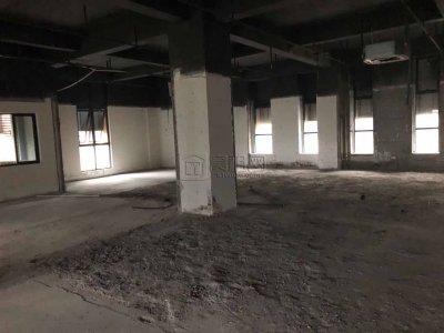 洪塘恒一广场大厦一层白坯出租980平米赠送70平米