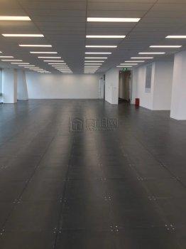 国华金融中心东南朝向650平米出租