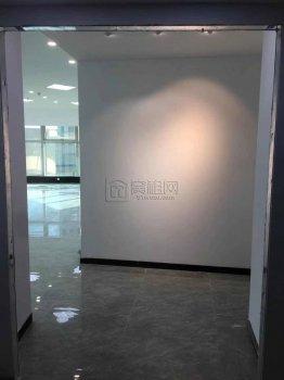 华联写字楼24楼190平米全新装修出租