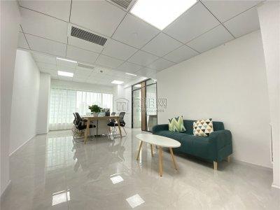 宁波南苑饭店8楼办公室出租91平米
