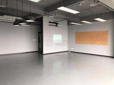 金盛中心出租166平米办公室精装修