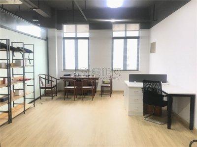 江北达人村100平米写字楼2738一个月出租