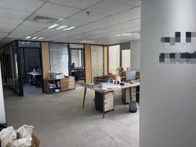 宁波万特商务中心346平写字楼出租