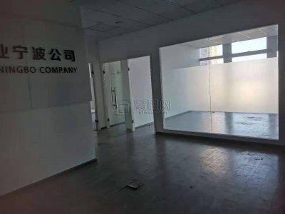 清华科创园1号主楼出租228平米精装修