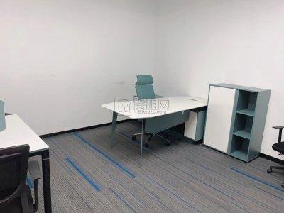 东部新城环合中心33平米小面积办公室出租