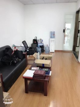 江北洪塘前洋地铁口企协大厦98平朝南