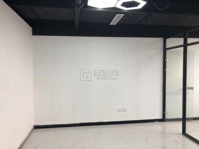 天一广场平安大厦13楼70平米精装修出租