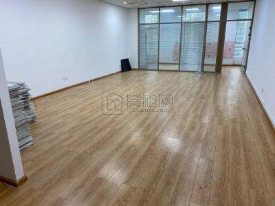 鄞州区长丰附近慧和大厦110平米出租1个隔间
