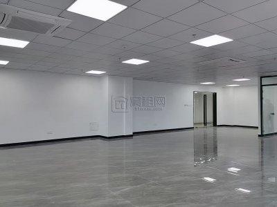 大海大厦隔壁泰康大厦300平米出租3个隔间+会议室