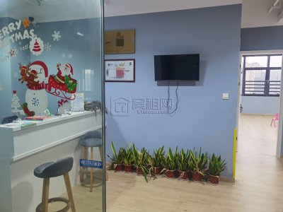 镇海万科广场附近萌恒大厦南楼415平米培训教室