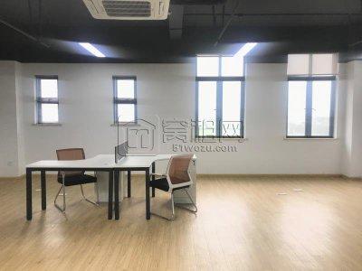 宁波甬江数字经济产业园宁亿大厦100平米出租
