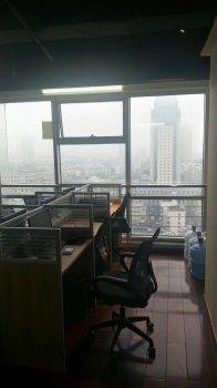 宁波市中心双地铁口恒隆中心大厦出租98平米