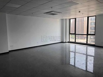 2020年新写字楼七里新都办公室出租138平米精装修