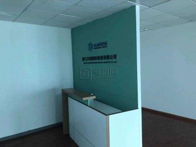 中信泰富大厦办公室出租163平米