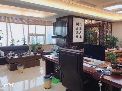 利时金融大厦豪华装修办公室出租