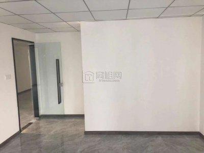 海曙区学苑华府7楼办公室出租50平米2400元