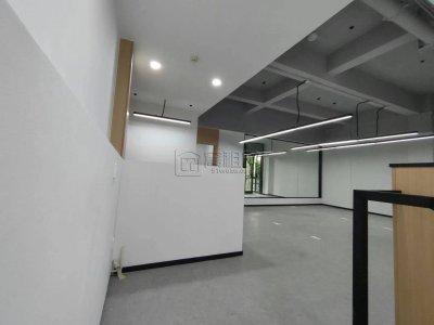 海曙区印象城附近梁祝粮库166平米办公室出租