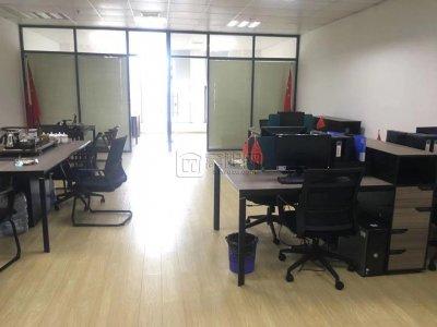 宁波研发园面积135平方办公室出租