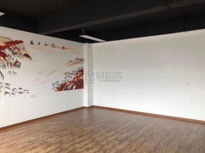 高新区创客1377孵化园出租办公室75平米