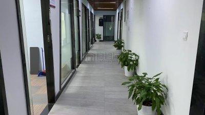 宁波研发园85平米办公室出租