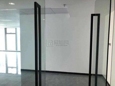 汇亚国际大厦5楼全新装修抛光砖办公室出租