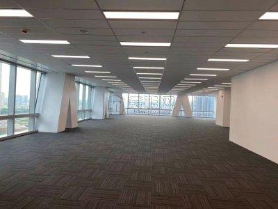 宁波5A甲级写字楼国华金融大厦小面积出租