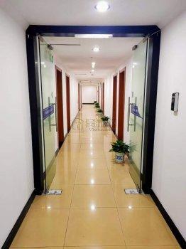 海曙大厦10楼新出朝南小户型出租35平米1800元