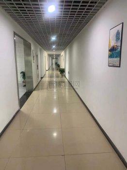 集士港森祥大厦178平 形象墙、两个隔间、双面采