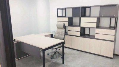东部新城办公室出租322平东北朝向精装修