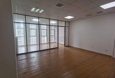 高新区民泰银行明新大厦68平米出租