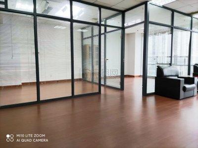 鄞州商会105平米办公室出租