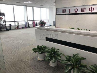 中国人寿大厦21楼出租338平米
