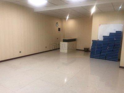前程国际大厦出租78平米精装修办公室