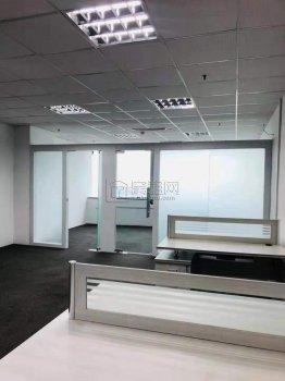 华联大厦120平米出租4300一个月