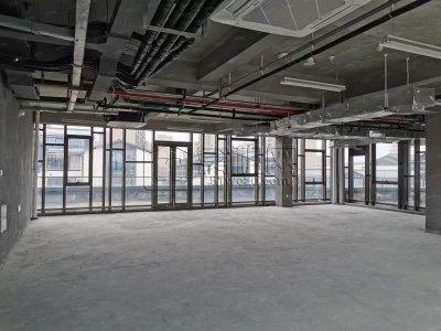 宁波园林式别墅办公区,独栋1500平出租