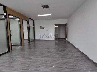科技广场全新修86平米出租