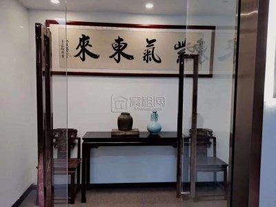 南苑环球酒店办公出租206平米