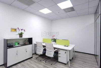 宁波高新区研发园90平米办公室3700元/每月