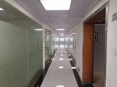 老江东开元大酒店旁创时代大厦45平米出租