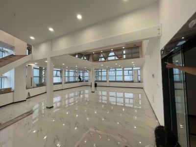 汇金大厦复试楼王户型出租360平米适合各类型婚