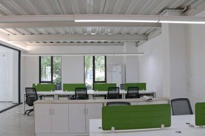 宁波火车站附近创客157办公室出租