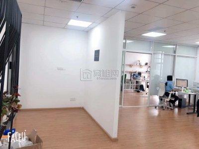 宁波北高速附近企协大厦160平米精装修出租