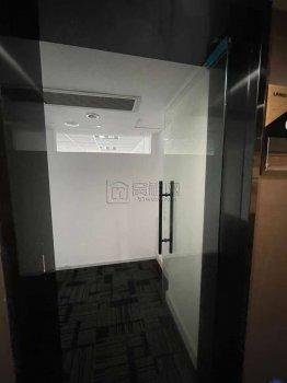 雷迪森酒店商务楼新出77平带隔断、独卫、上下水